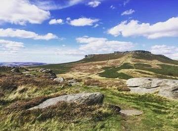 ~The Peak District, Derbyshire